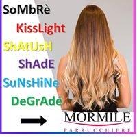 Mormile Parrucchiere