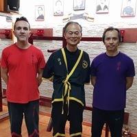 Wing Tsun Messina IWTSA Academy