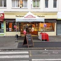 Boulanger Artisan Maison Savaëte Banette