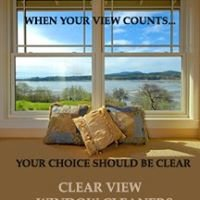 Clear View Window Cleaners
