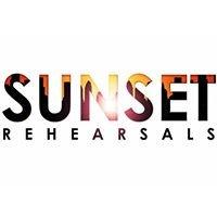 Sunset Rehearsals