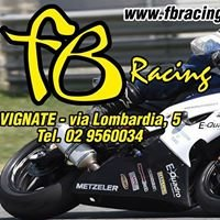 FB Racing Tuning Bike Milano