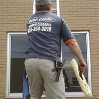 Ever Clear Window Cleaners