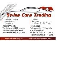 Swiss Cars Trading Sagl
