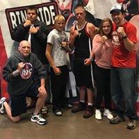 DeMotte Boxing Club