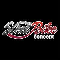 Steel Bike Concept