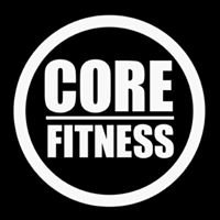 Core Fitness & Weights Woodley