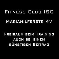 Fitness Club ISC