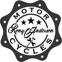 Rony Anderson motorcycles