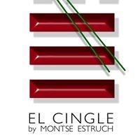 El Cingle by Montse Estruch