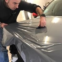 Relook-Cars Vitres Teintées Car wrap