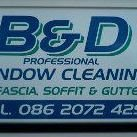 B&D Window Cleaning