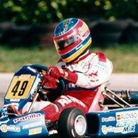 Fernando Alonso Kart