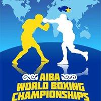 Чемпионат мира AIBA по боксу среди взрослых, Алматы 2013
