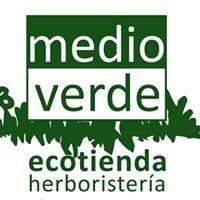MedioVerde Herboristeria La Cañada