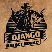 Django Burger House