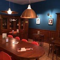 Coccinelle Café