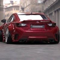 • Super Cars •