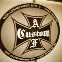 A&F Custom