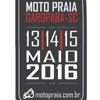 Moto Garopaba