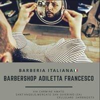 BarberShop  Adiletta Francesco