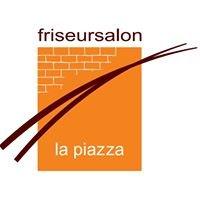 Friseursalon La Piazza Damen und Herrenfriseur