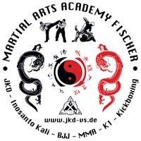Kampfsportschule Ralph Fischer