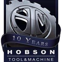 Hobson Tool & Machine