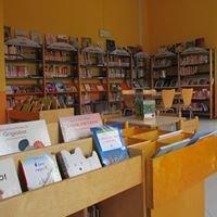 Biblioteca di Casalmoro