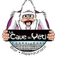 La Cave du Yéti