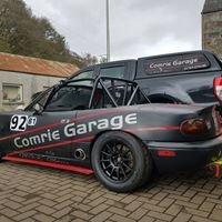 Comrie Garage trading as MGK Motors