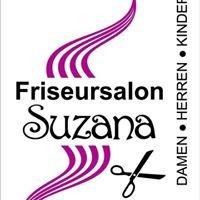Friseursalon Suzana