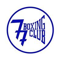 77 Boxing Club