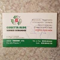 Ditta Gubetta Aldo Servizi Ecologici