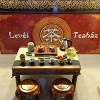 Levél Teaház