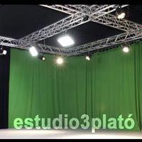 Estudio3Plató