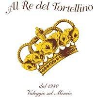Al Re del Tortellino