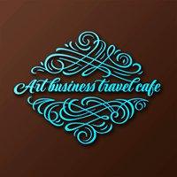 Art Business Travel Cafe
