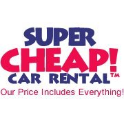 Super Cheap Car