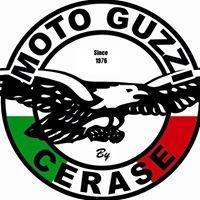 Moto Guzzi By Cerase Paolo