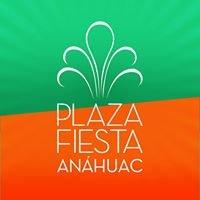 Plaza Fiesta Anahuac
