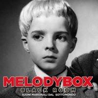 Melody Box Black Room