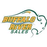 Buffalo River Sales