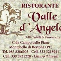 Ristorante VALLE D'ANGELO