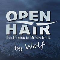 OPEN HAIR Berlin & finest nails