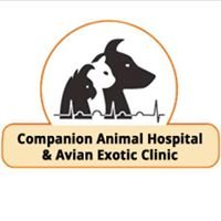 Companion Animal Hospital & Avian/Exotic Clinic