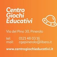 Centro Giochi Educativi Pinerolo
