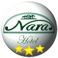 Hotel Cecco di Nara