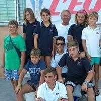 Circolo della Vela Marciana Marina • Squadra Agonistica