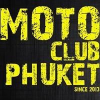 Moto Club Phuket